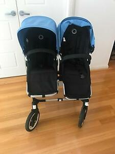 Bugaboo Donkey Twin Penrith Penrith Area Preview