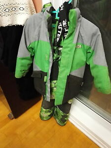 Cosco kid winter  jacket and snowpant for sale
