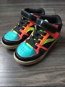 Girls size 12 shoes