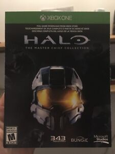 Halo Master Chief Collection Game Code