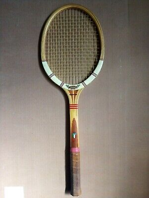 Racchetta tennis Dunlop Maxply Fit 1971 / 1972 /1972 Vintage racket wood Ottima  for sale  Shipping to South Africa