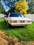 1987 Ford XF (xw xy xa xb xc xd xe) Kyneton Macedon Ranges Preview