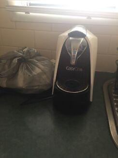 Wanted: Coffee machine