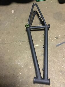Pro BMX frame wethepeople need gone asap