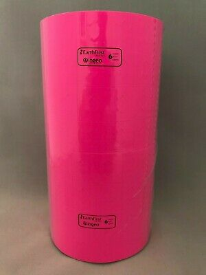 Monarch 1136 Fluorescent Pink Labels Ff-548 000198