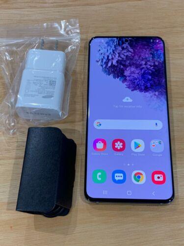 Samsung Galaxy S20 5G UW SM-G981V - 128GB - White (Verizon) (Single SIM) NEW*