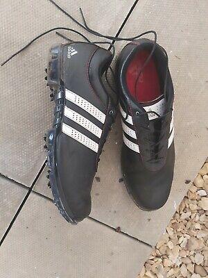 Adidas Adipure flex golf shoes UK 10.5