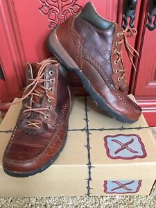 Women's Twisted Boots