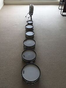Electronic Drum Kit - Hart Dynamic Limited Edition Newcastle Newcastle Area Preview