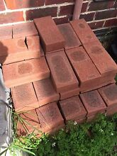 Free Red Pavers Mount Pleasant Melville Area Preview