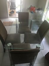 Dining suite Goodna Ipswich City Preview
