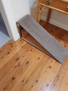 FREE Doggie Ramp Summer Hill Ashfield Area Preview