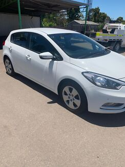 2015 Kia Cerato Hatchback S YD MY15 AUTO from $50 a Week Maddington Gosnells Area Preview