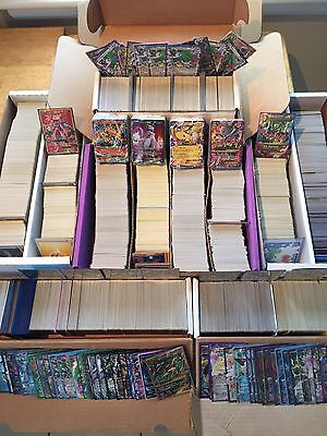Pokemon Cards 50 Card Lot Ex or Mega Ex Guaranteed in EVERY LOT + 3 Holo Rares!