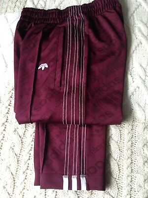 CV5294 Men/'s Brand New Adidas /& Alexander Wang Athletic Fashion Jogger Pants