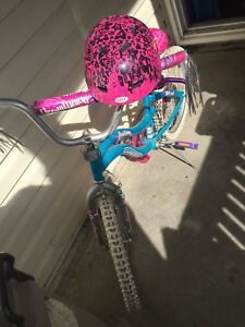 Girls Bike 20""
