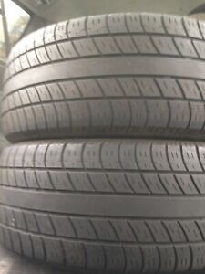 2-215/55R16 Uniroyal All session tares