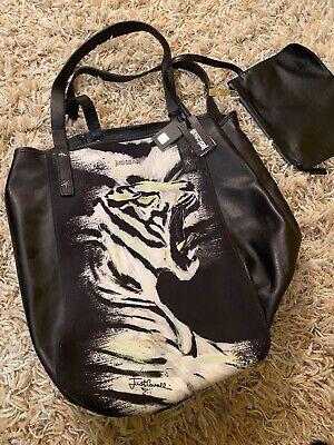 Stunning Just Cavalli Handbag BNWT