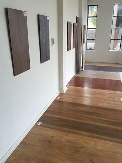 Laminate timber bamboo Croydon Charles Sturt Area Preview