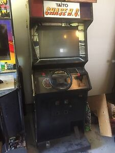 Arcades for sale