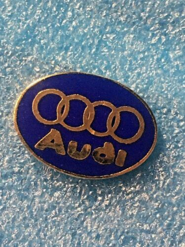 Audi Dealership ~ Sales incentive / Award pin