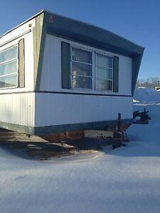 12x46 Mobile Home