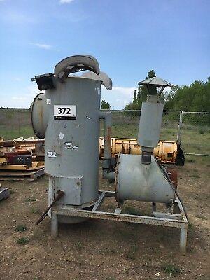 Spencer Industrial Vacuum