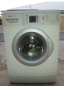 Bosch Washing Machine Canning Vale Canning Area Preview