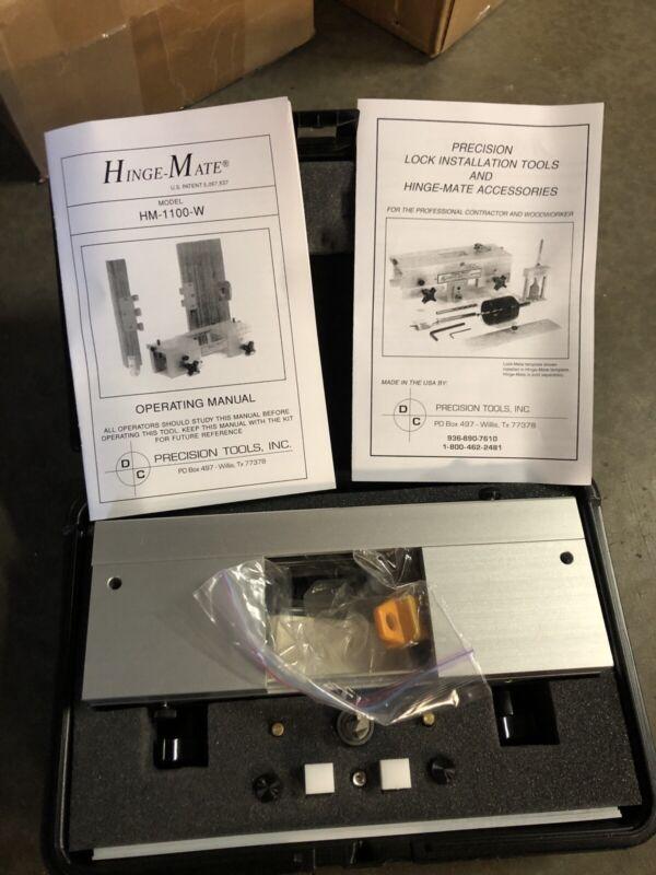 Hinge Mate Model HM-1100-W