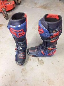 FOX INSTINCT NY LE BOOT (9) price drop!