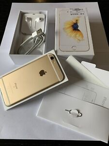 iPhone 6s32gb gold As New Excellent Condition Epping Whittlesea Area Preview