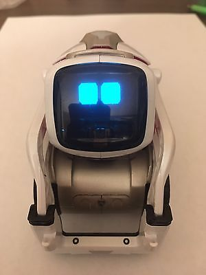NO charger NO Cubes included - Did your Dog eat your Cozmo ? Used COZMO ONLY