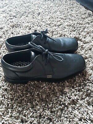 Kickers School Shoes Eur4 37