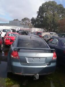 NOW WRECKING  HOLDEN COMMODORE OMEGA VE ALL PARTS Dandenong South Greater Dandenong Preview