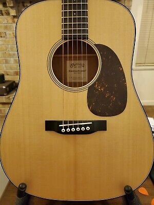 Martin Dreadnought Junior D JR Acoustic Guitar