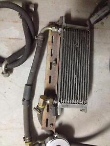 Oil cooler Leyland Morris Mini Moke Bonogin Gold Coast South Preview