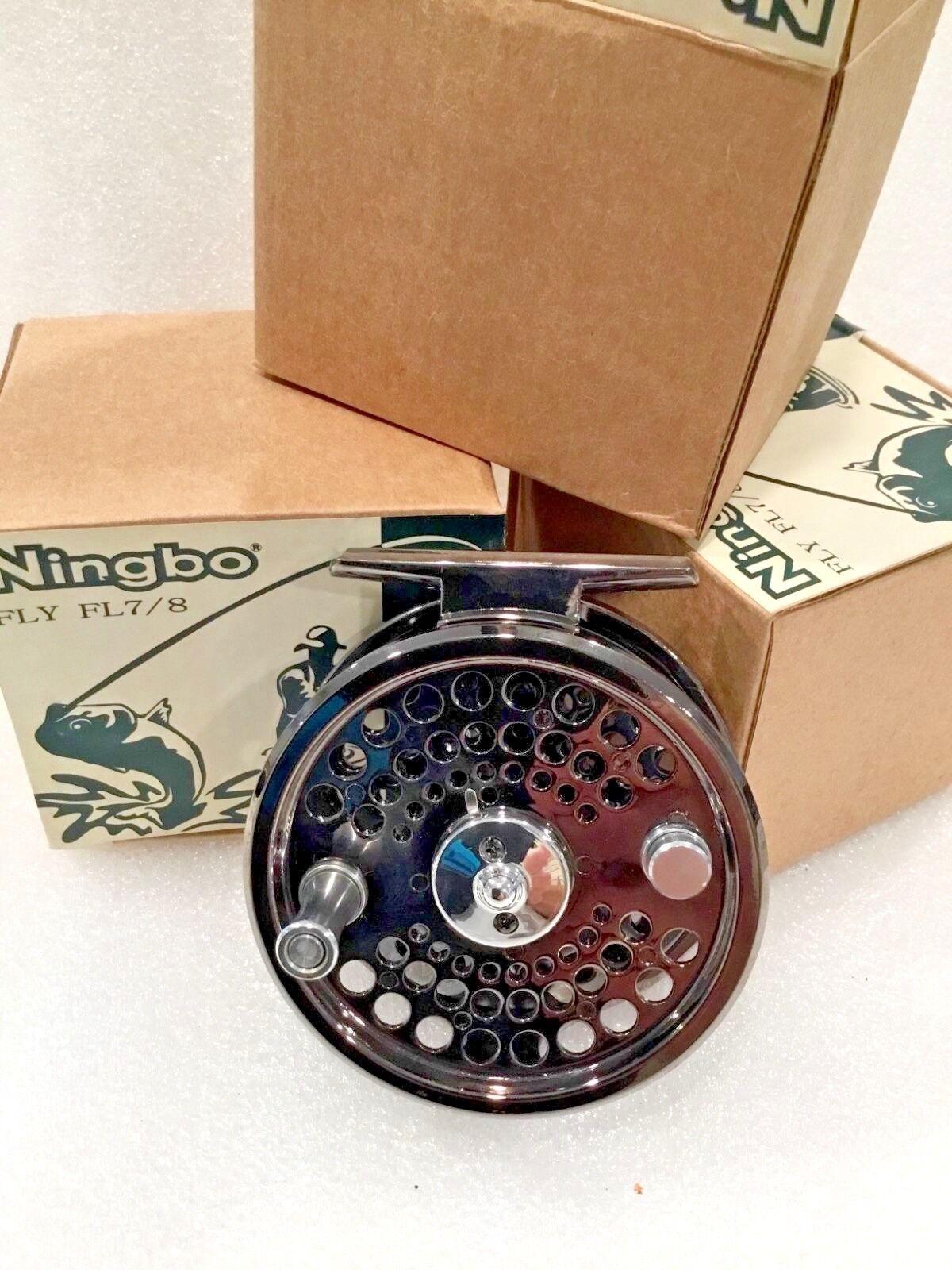 Fly Reel,  7 / 8 wt, Fly Fishing Reel, Special Buy