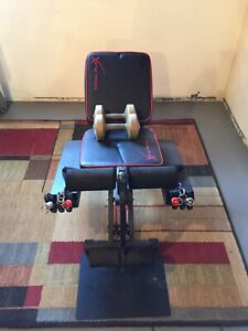 Buy or sell exercise equipment in corner brook sporting goods