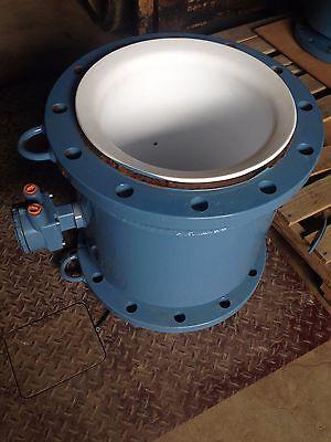 Rosemount 12 Magnetic Flow Tube New
