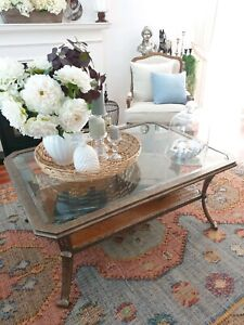 Provincial Coffee Table ***CHEAP!!!***