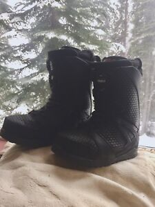 Snowboard Boots - ThirtyTwo TM Two US 11 Men's