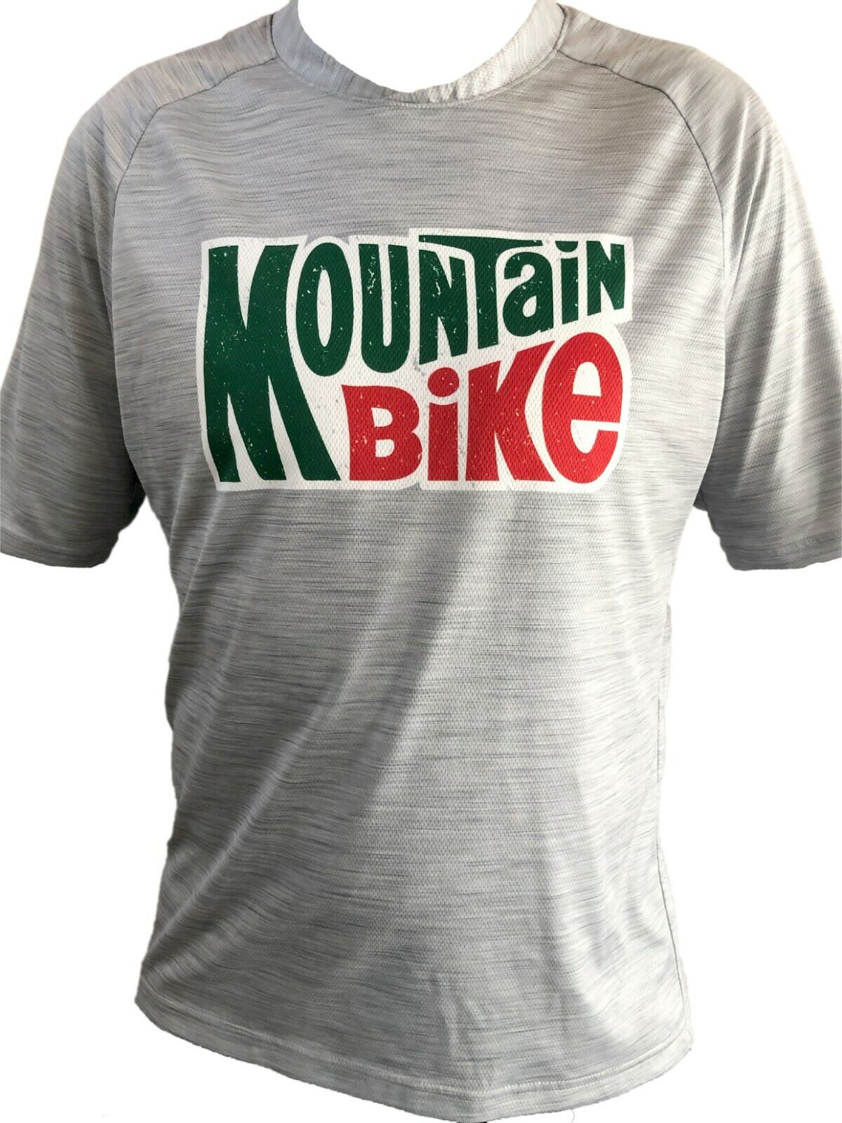 Custom Mountain Bike Jersey by Giro-Size XLarge- Lightweight, breathable, funny. (New with tags - 34.99 USD)