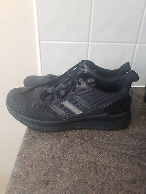 Adidas questar ride size 10 trainers mens