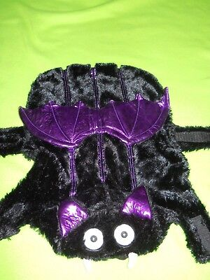 NEW 🦇 BAT/VAMPIRE 🦇 COSTUME for Dogs ~ Size Medium ~ PET LUV ~ Pet Clothing ~  - Vampire Costumes For Dogs
