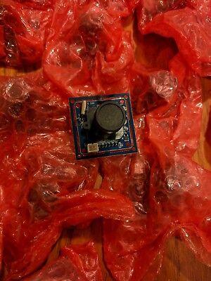 New Uart Ttl Serial Jpeg Color Camera Module 640x480 Pixels Arduino Diy Vc0706