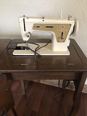BZB 60-8 Singer Sewing Machine