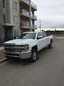 2016 duramax 2500 hd 19189 kms lowest price in canada