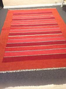 Wool Kilm Rug Daceyville Botany Bay Area Preview