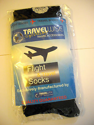 Travelwise Flight Socks - BNWT