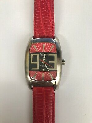 Men's Activa Swiss Watch WR30m